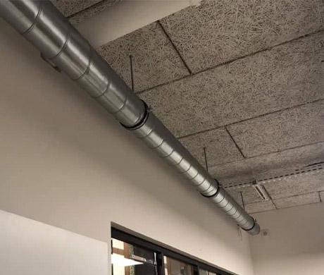 Installateur ventilation simple flux à Lille et Valenciennes
